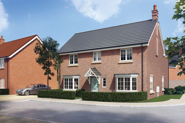 "Thumbnail Property for sale in ""Copthorne"" at Welton Lane, Daventry"