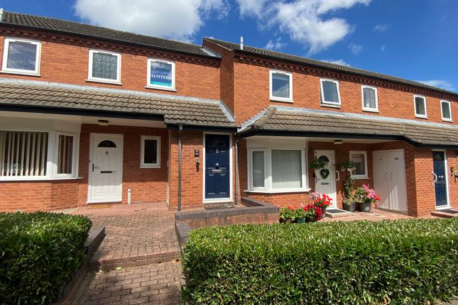Thumbnail Flat for sale in Holland Street, Sutton Coldfield, West Midlands