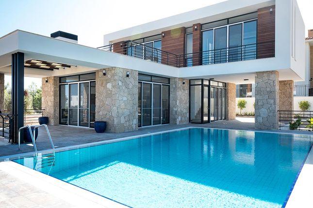 Thumbnail Villa for sale in Luxury Villas For Sale In Esentepe Kyrenia., Esentape, Cyprus
