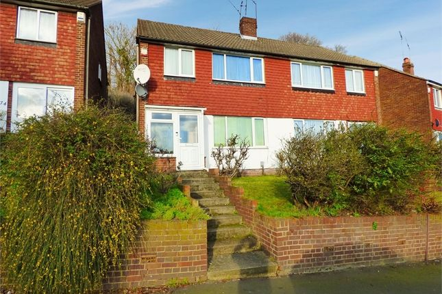 3 bed semi-detached house for sale in Erith Road, Erith, Kent DA8