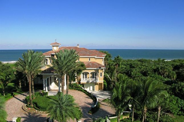 Thumbnail Property for sale in Ocean Drive, Vero Beach, Florida, United States Of America