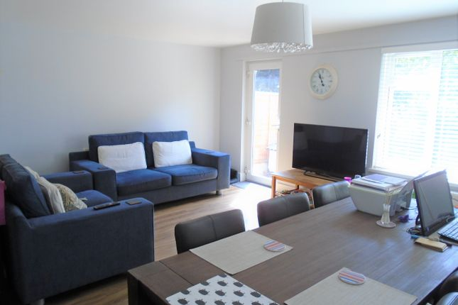 Thumbnail Terraced house to rent in John Woolley Close, Lewisham
