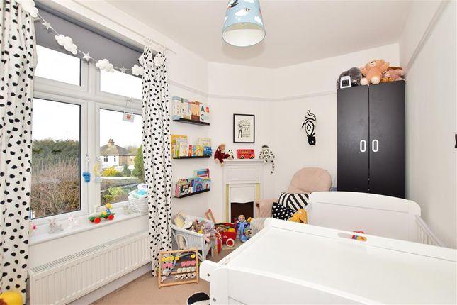 Bedroom 3 of Wrotham Road, Gravesend, Kent DA11