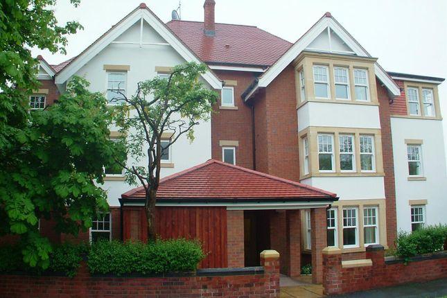 External of Arncliffe Road, West Park, Leeds LS16