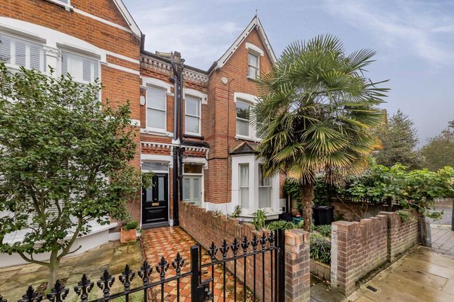 Thumbnail Property for sale in Yerbury Road, London