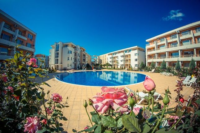 "Studio for sale in Comlex ""Nessebar Fort Club"", Sunny Beach, Bulgaria"