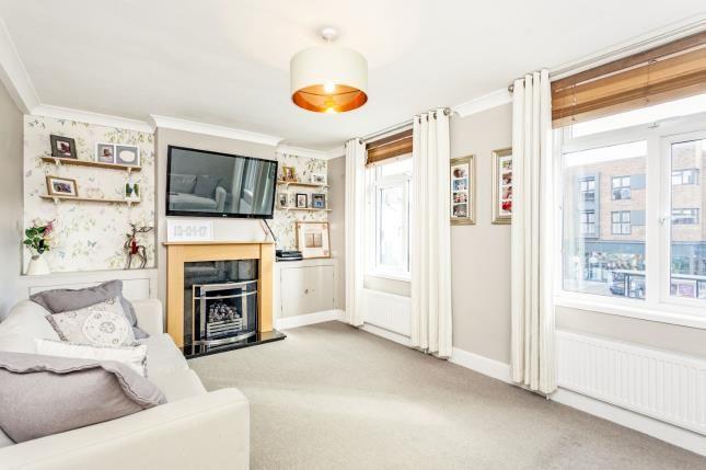 Thumbnail Maisonette for sale in Upper Elmers End Road, Beckenham, Kent, Uk