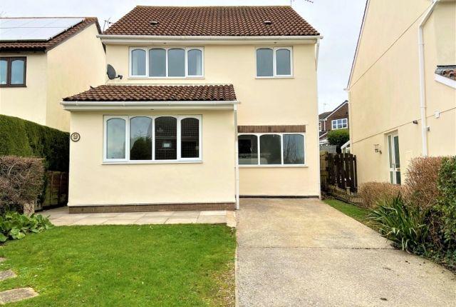 Dawlish Close, Newton, Swansea SA3