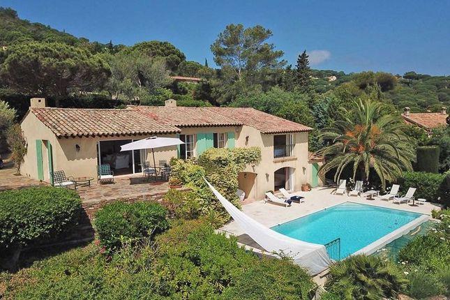 Villa for sale in Ramatuelle, L'escalet, 83350, France