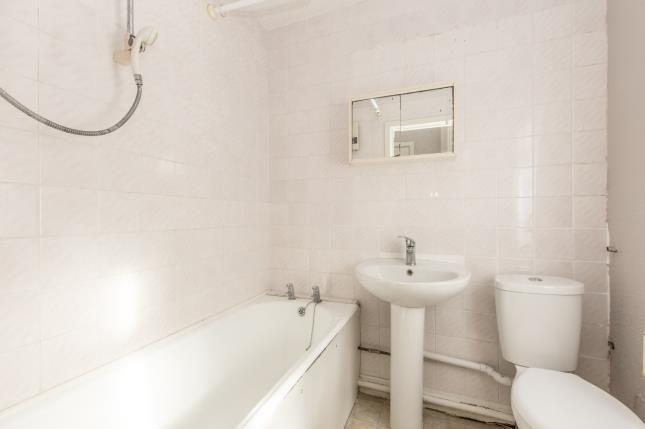 Bathroom of York Drove, Southampton, Hampshire SO18