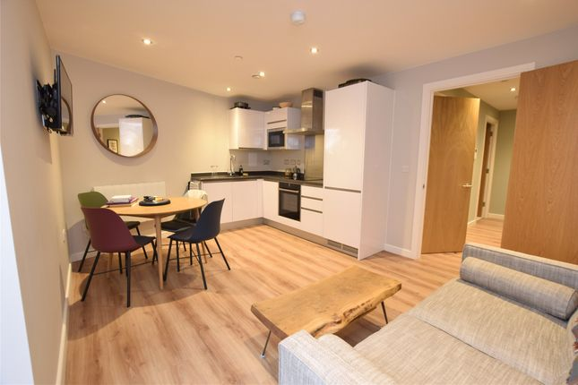 Thumbnail Property for sale in Number One Bristol, Lewins Mead, Bristol, Somerset