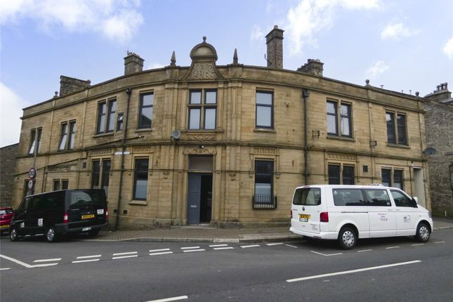 Thumbnail Restaurant/cafe for sale in Charles Lane, Haslingden, Rossendale