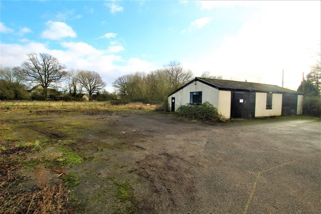 3 bed bungalow for sale in Earls Common Road, Stock Green, Redditch B96
