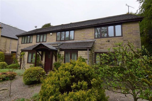 Thumbnail Detached house for sale in Carlisle Road, Buxton, Derbyshire
