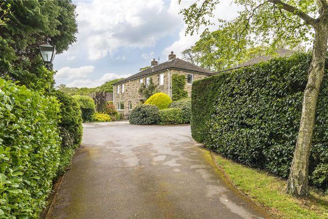 Private Driveway of Greendyke House, Low Mill Lane, Addingham, Ilkley LS29