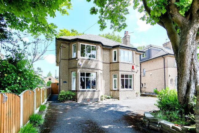 Thumbnail Detached house for sale in Mollington Road, Blackburn