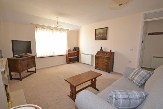 Living Room of Seaview Court, Clayton Road, Selsey PO20