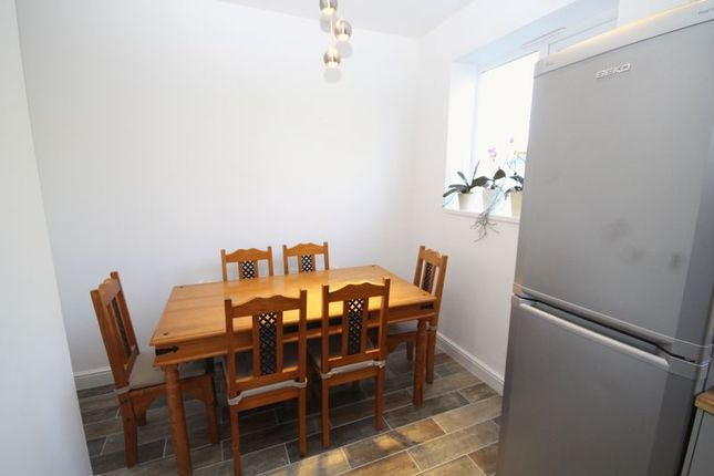 Dining Area of Parkway, Rochdale OL11