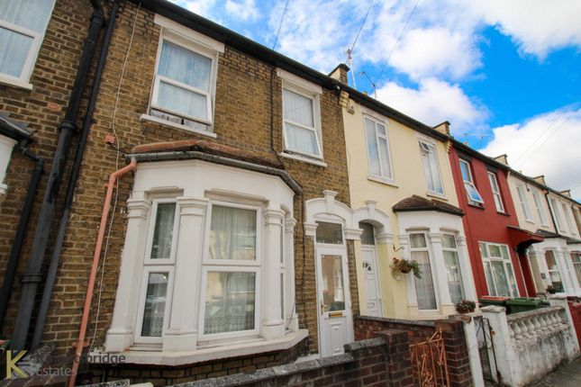 Thumbnail Terraced house for sale in Glasgow Road, Plaistow