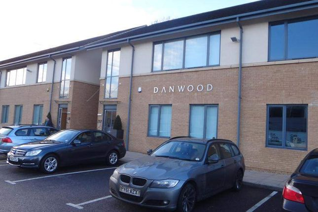 Thumbnail Office to let in Unit 257, 250 Capability Green, Luton