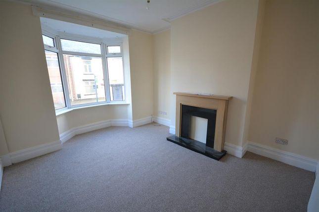 Living Room of Firwood Terrace, Ferryhill DL17