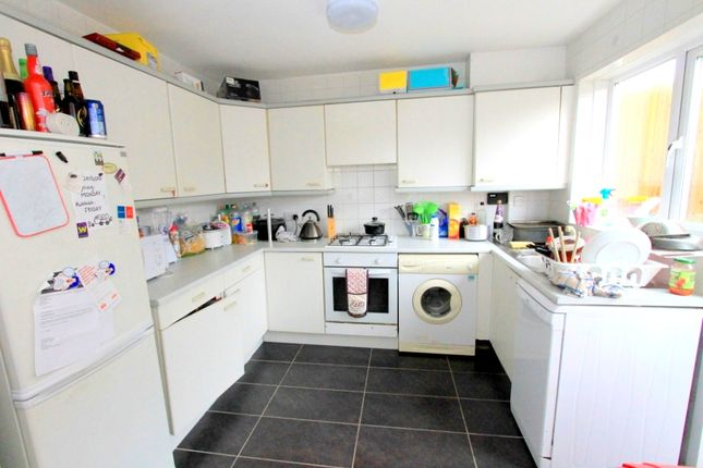 Thumbnail Semi-detached house to rent in Rushlake Close, Brighton