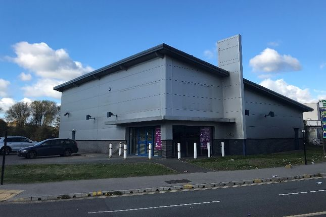 Thumbnail Retail premises to let in Unit 1, Old Mill Lane, Barnsley