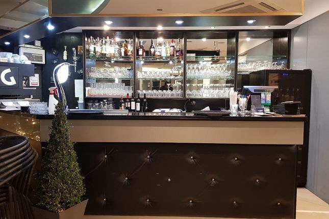 Thumbnail Restaurant/cafe for sale in Ashfield Parade, London