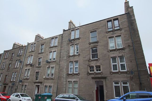 Thumbnail Property for sale in Strathmartine Road, Dundee