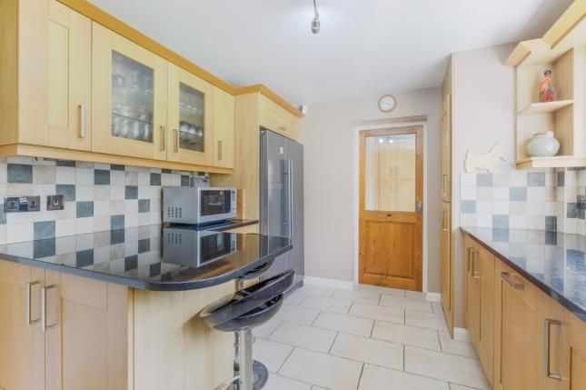Thumbnail Detached house for sale in Pryor Road, Sileby, Loughborough, Leicestershire