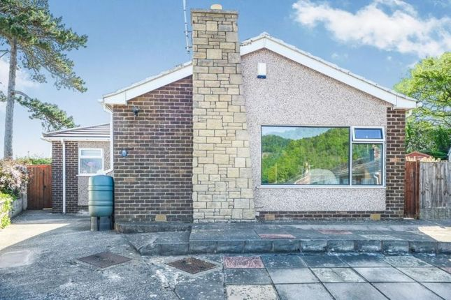 Thumbnail Bungalow for sale in Coed Bedw, Abergele
