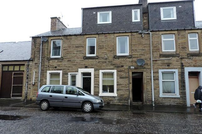 Thumbnail Flat to rent in 10 Arthur Street, Hawick