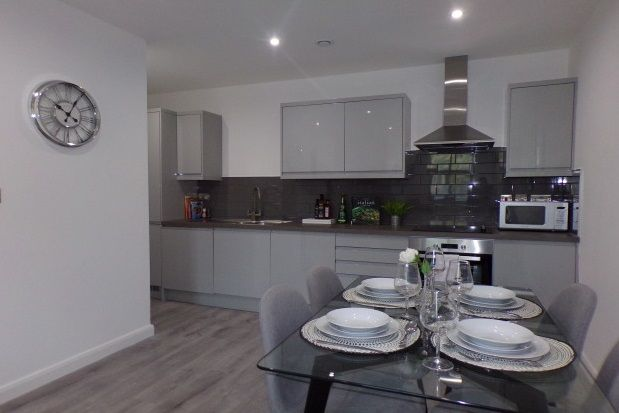 Thumbnail Flat to rent in 99 Burleys Way, Leicester