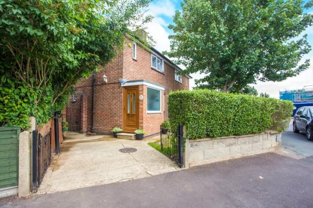Thumbnail Semi-detached house for sale in Goodrich Close, Watford, Hertfordshire, .
