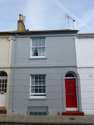 Thumbnail Terraced house to rent in Student House - Tidy Street, Hove