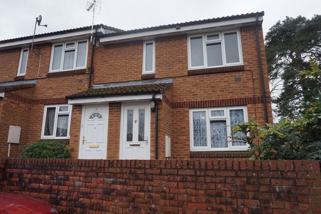 1 bed maisonette to rent in Hubbard Close, Flitwick, Bedford MK45