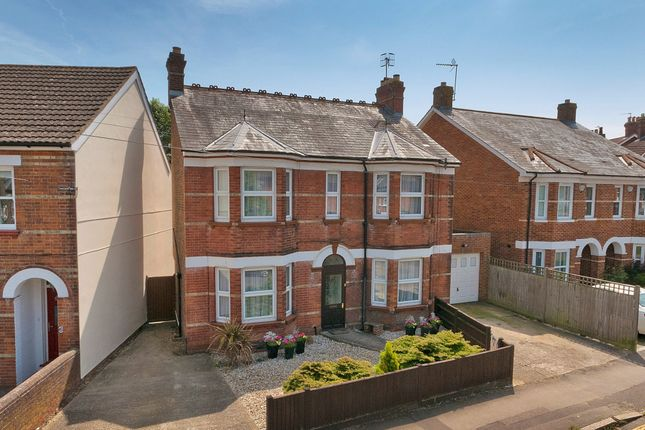 Thumbnail Detached house for sale in St. Marys Road, Tonbridge