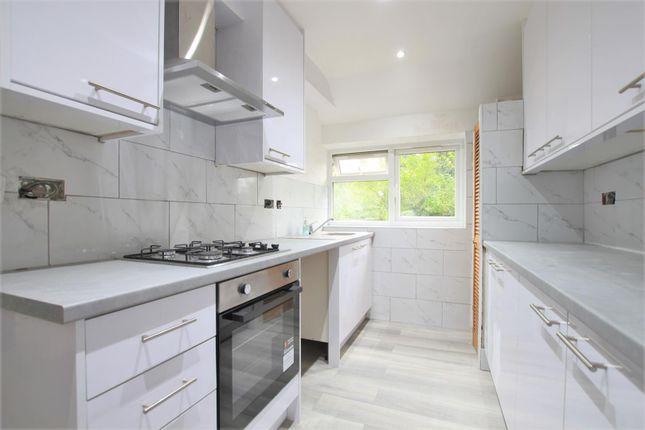 Thumbnail Maisonette to rent in Worthing Road, Heston