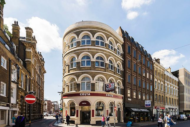 Thumbnail Office to let in Southwark Street, London