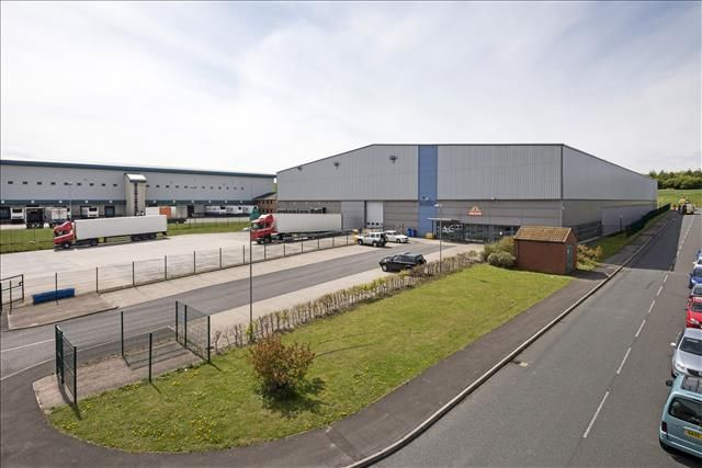 Thumbnail Light industrial to let in Unit 3 Foxcover Distribution Park, Admiralty Way, Seaham