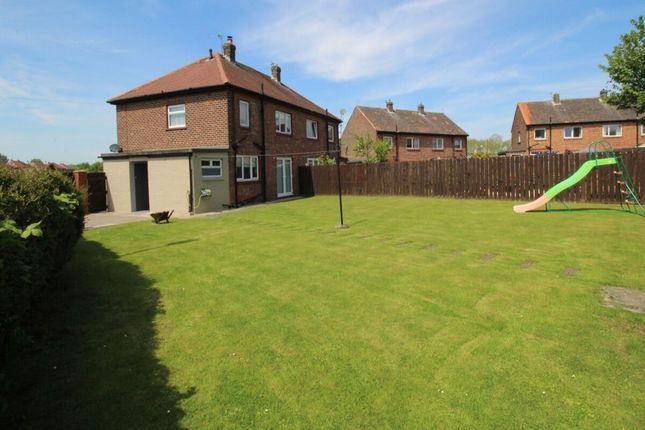 Thumbnail Semi-detached house for sale in Hedworth View, Jarrow