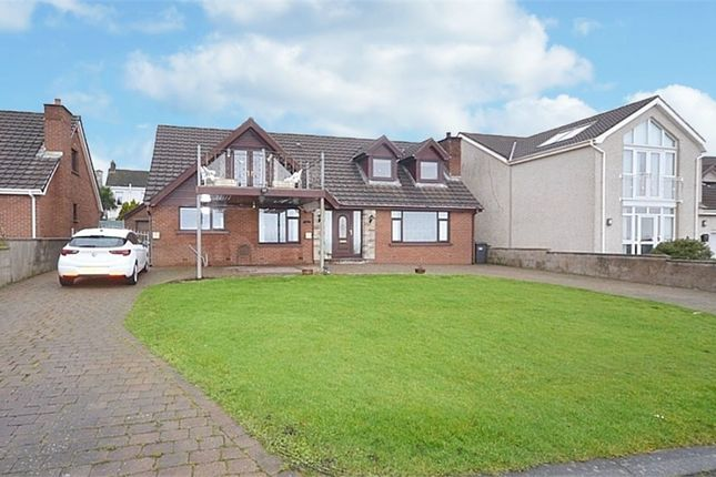 Thumbnail Detached house for sale in The Horse Park, Carrickfergus, County Antrim