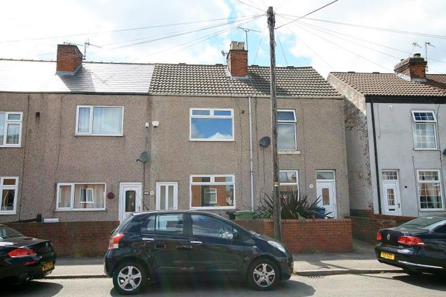 Thumbnail Terraced house to rent in Coronation Road, Brimington