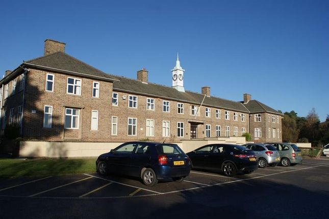 Thumbnail Office to let in Ransom Hall, Ransom Wood Business Park, Southwell Road West, Mansfield, Nottinghamshire