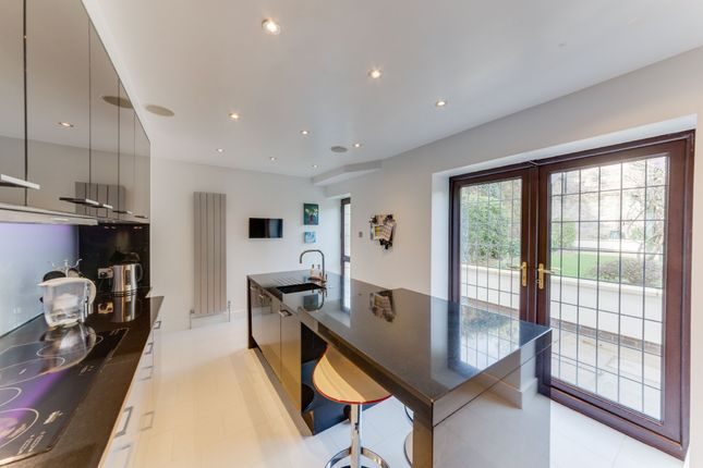 Thumbnail Detached house for sale in Todwick Grange, Todwick, Sheffield