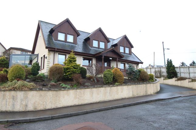 Thumbnail Detached house for sale in Greenburn, Lesmahagow, Lanark