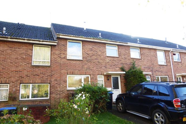 Thumbnail Property to rent in Graveley Dell, Welwyn Garden City