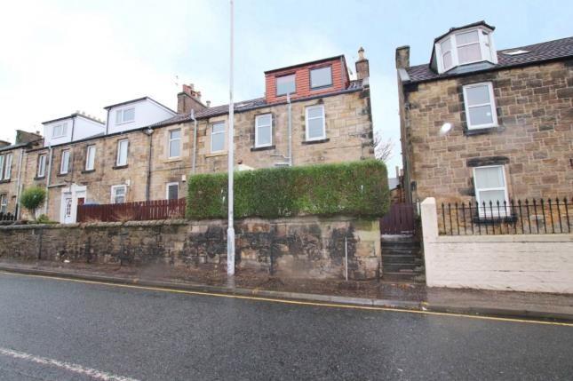 Thumbnail Flat for sale in St. Marys Terrace, Dunnikier Road, Kirkcaldy, Fife