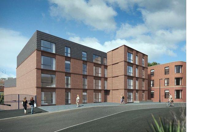 Thumbnail Flat for sale in Legge Lane, Birmingham