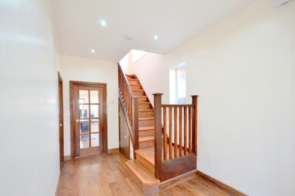 Thumbnail Semi-detached house to rent in Northiam, Woodside Park
